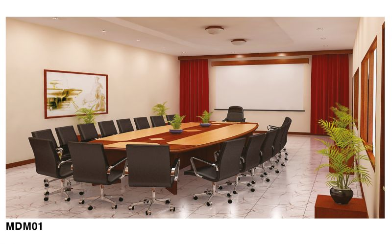 Meeting room MDM01