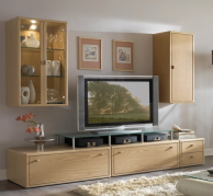 TV shelf MDT12