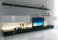 TV shelf MDT2