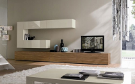 TV shelf MDT9